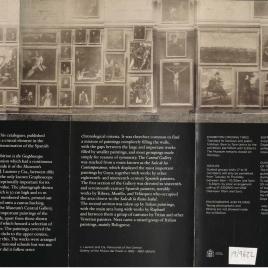 El Grafoscopio : un siglo de miradas al Museo del Prado, 1819-1920 = The Graphoscope : a century of looking at the Museo del Prado, 1819-1920 / Museo Nacional del Prado.