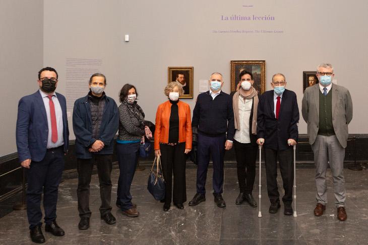 El Museo Nacional del Prado presenta las adquisiciones realizadas con el legado de Carmen Sánchez