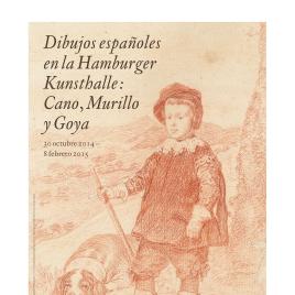 Dibujos españoles en la Hamburger Kunsthalle [Recurso electrónico]: Cano, Murillo y Goya.