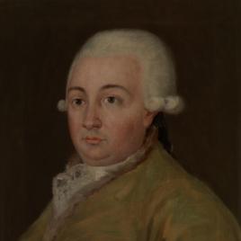 Francisco Cabarrús y Lalanne, conde de Cabarrús (Copia)