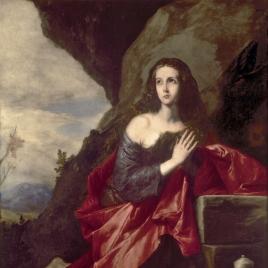 Penitent Magdalen