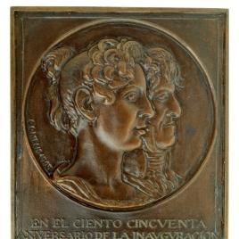Ciento Cincuenta Aniversario de la inauguración del Museo del Prado