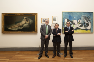 "The exhibition ""Museo del Prado 1819-2019: A Place of Recollection"" will inaugurate the special programme that the Museo del Prado has created to celebrate its Bicentenary"