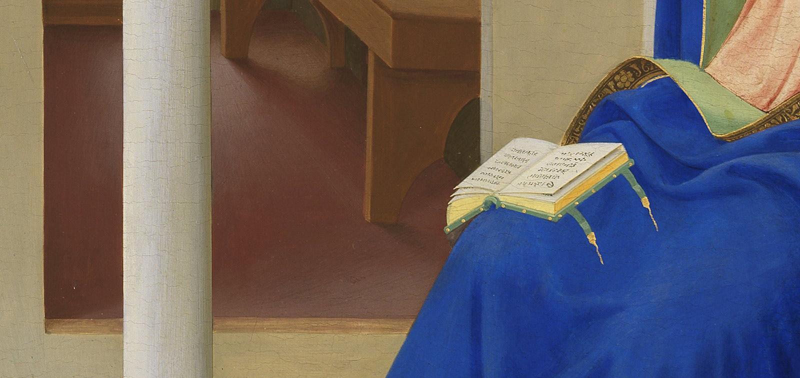 ¿Fue Fra Angelico un revolucionario? Escritores e historiadores del arte conversan sobre el fraile pintor