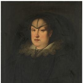 María Magdalena de Austria-Estiria, gran duquesa de Toscana