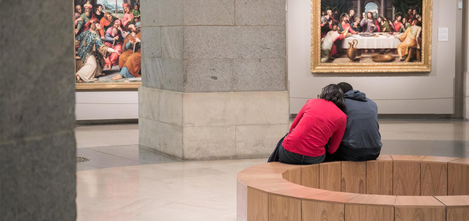 <em>Los lugares del Prado</em>