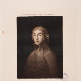 Leandro Fernández Moratín