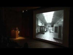Conferencia: El Museo y las exposiciones (1 de 3)