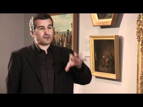 Otros ojos para ver el Prado: Los poetas contemporáneos, de Esquivel