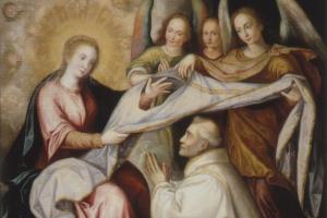 Óscar Alzaga dona un relevante conjunto de pinturas al Museo del Prado