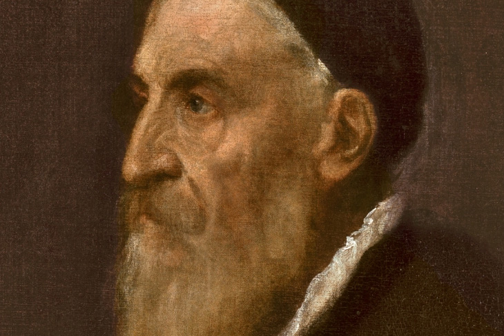 La cultura europea a través del arte italiano en el Museo del Prado