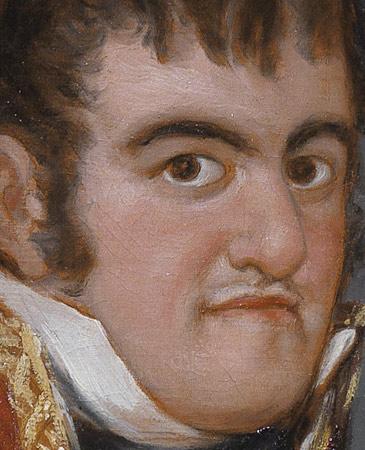 Diez años en la historia de España: Fernando VII y los españoles (1814-1823)