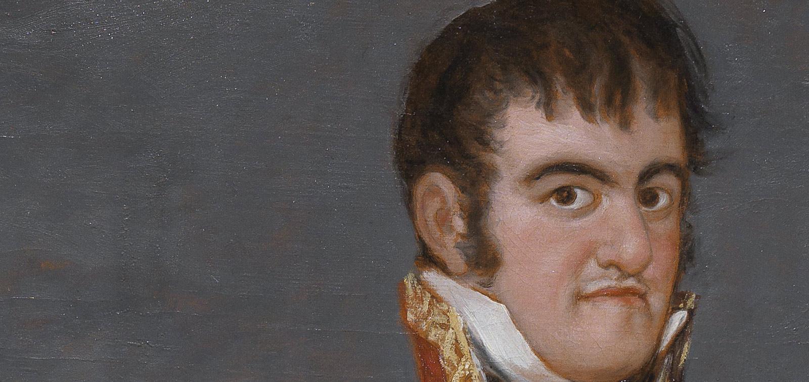 <em>Diez años en la historia de España: Fernando VII y los españoles (1814-1823)</em>