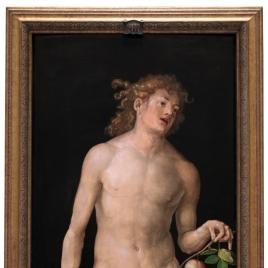Adam The Collection Museo Nacional Del Prado