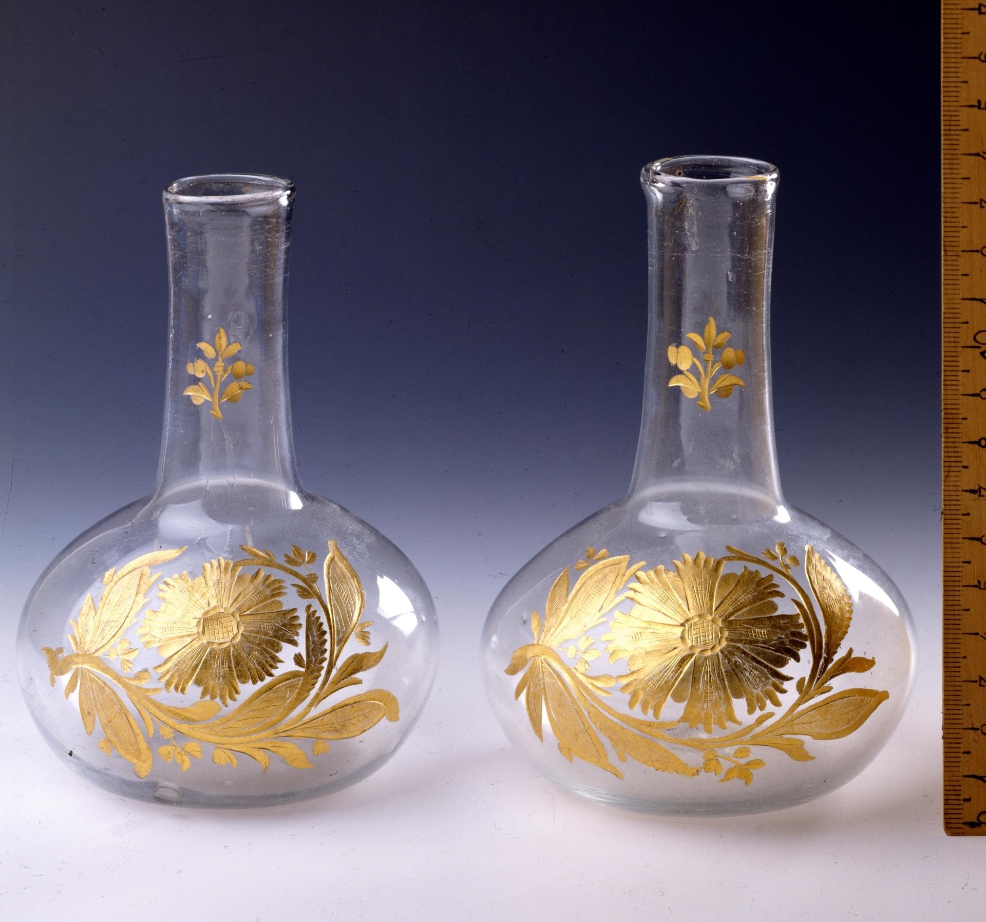 Real Fábrica de Cristales de la Granja de San Ildefonso - Colección ...