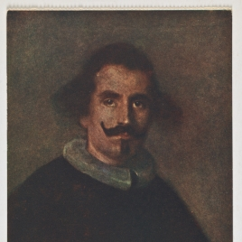 Autorretrato de Velázquez