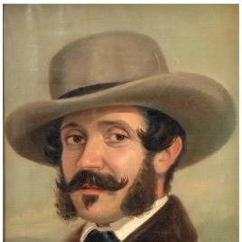 Juan Navarro de Palencia Rojas