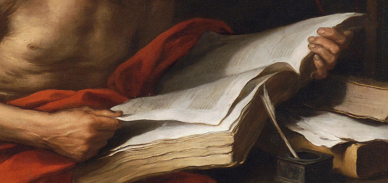 Seminario de Jóvenes Investigadores en el Museo del Prado (IIIª edición)