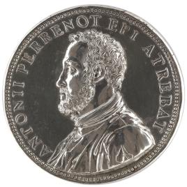 Antonio Perrenot de Granvela - Durate