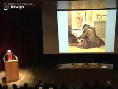 Intervención de Pierre Rosenberg en la rueda de prensa de la exposición Chardin (1699-1779)
