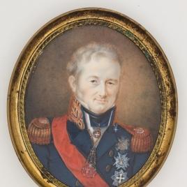 Carlos Félix I de Saboya, rey de Cerdeña
