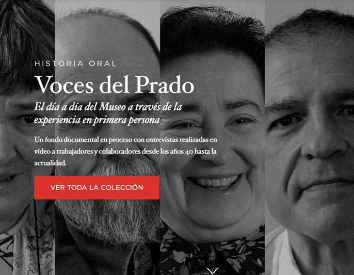 Voces del Prado