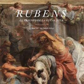 Rubens [Recurso electrónico] : el triunfo de la eucaristía /Museo Nacional del Prado.