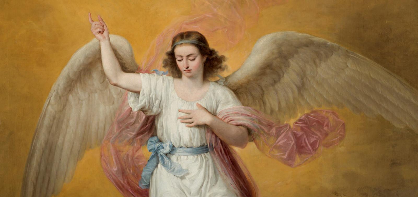 Exposición. Antonio María Esquivel (1806-1857), his religious paintings