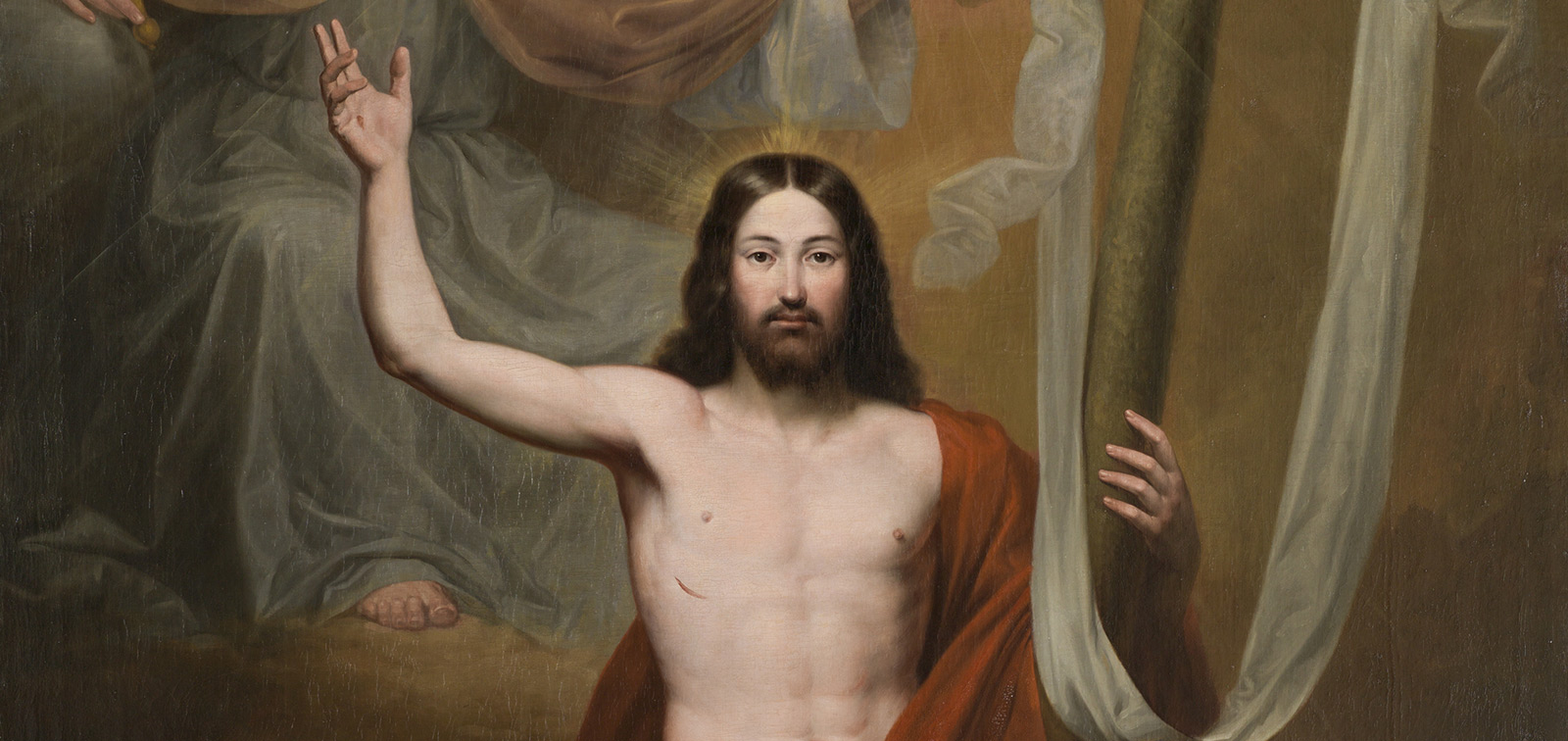Antonio María Esquivel (1806-1857), his religious paintings