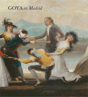 Goya in Madrid