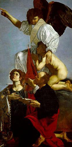 Buoneri, Francesco. Cecco da Caravaggio