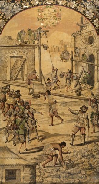 Conquista de México por Hernán Cortés (6) - Colección
