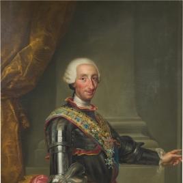 Charles III