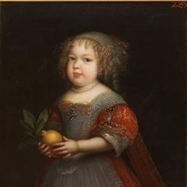 María Teresa de Borbón