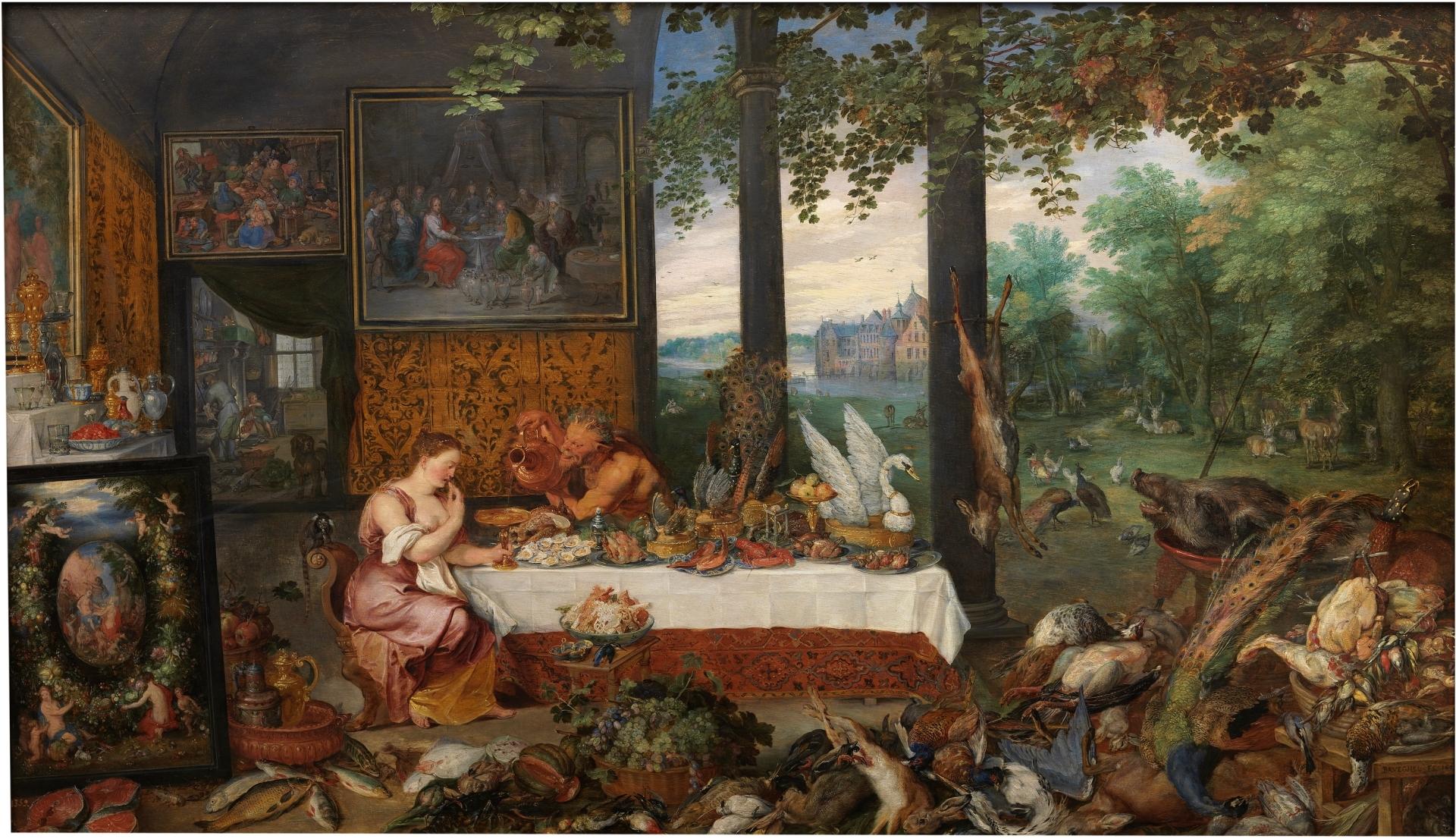 Taste - The Collection - Museo Nacional del Prado