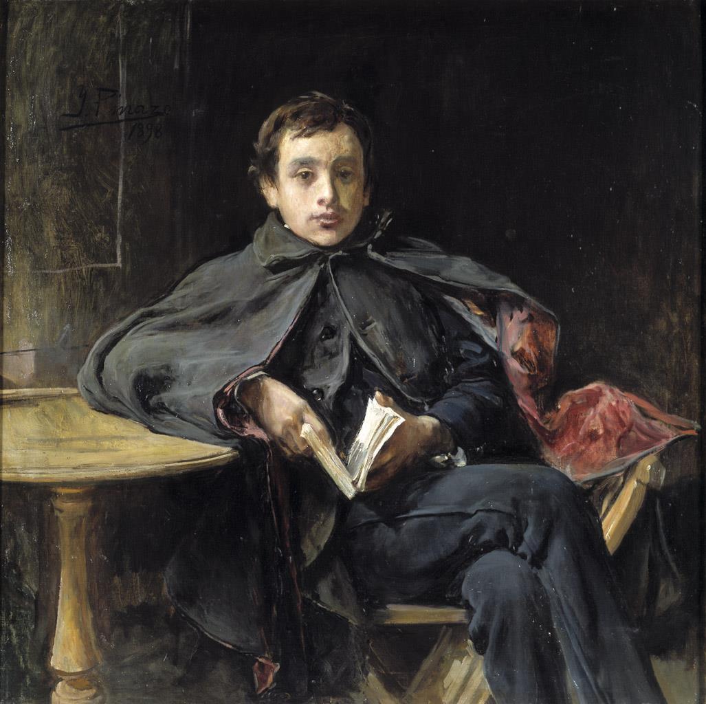 Pinazo Camarlench, Ignacio