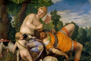 """El Museo Nacional del Prado clausura  """"Pasiones mitológicas"""" con casi 100.000 visitantes"""