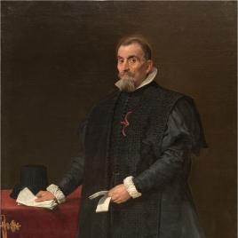Diego del Corral y Arellano