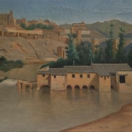 Vista de Toledo