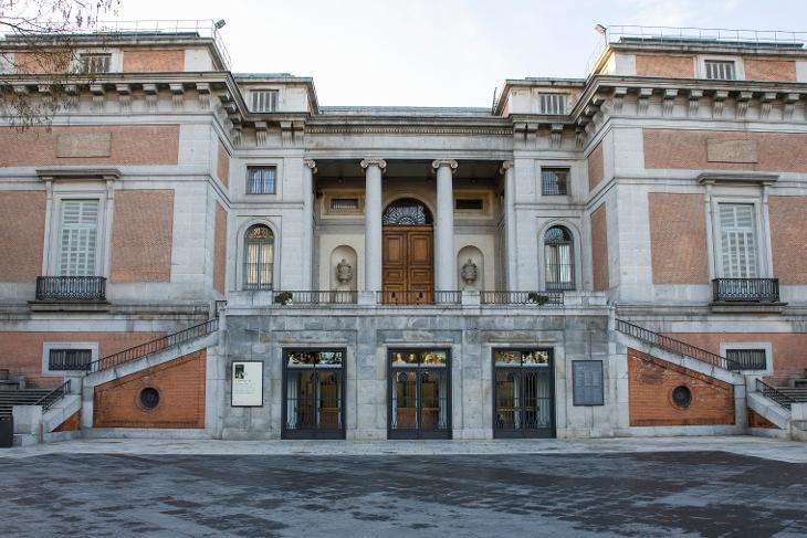 Acciona se suma al Bicentenario del Museo del Prado