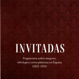 Invitación para la inauguración de la exposición