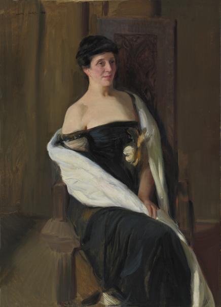 Ella J. Seligmann