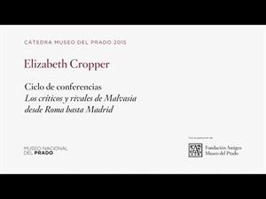 Los críticos y rivales de Malvasia desde Roma hasta Madrid (Versión original en inglés)