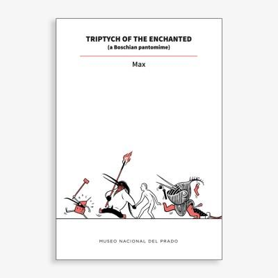 Triptych of the Enchanted (English)