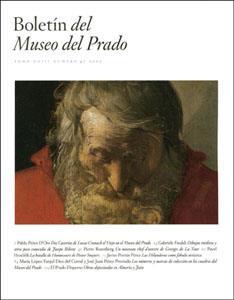 El Boletín del Museo del Prado celebra sus 25 años