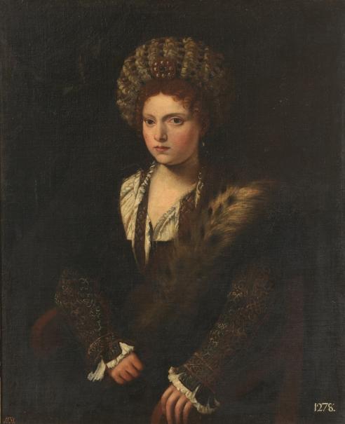 Isabel de este marquesa de mantua colecci n museo - Mantua bagni catalogo ...