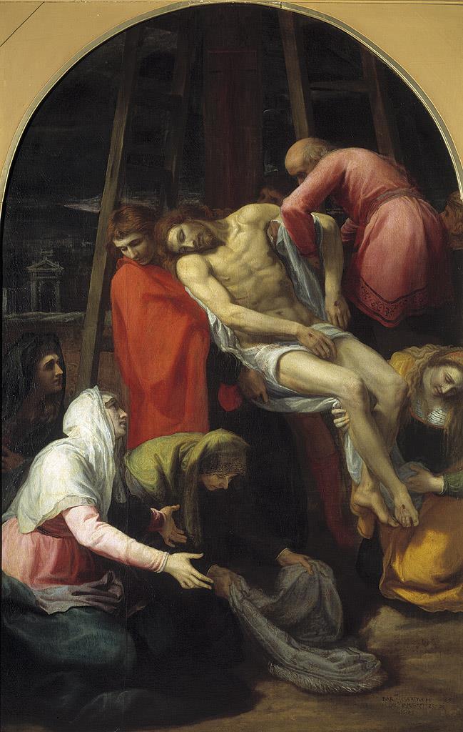 Carducho, Bartolomé