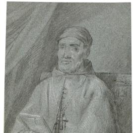 Retrato del arzobispo de Carranza