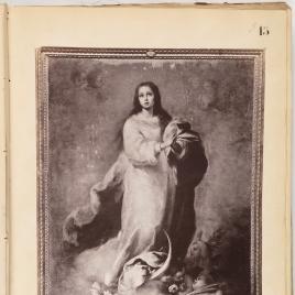 Inmaculada Concepción de El Escorial