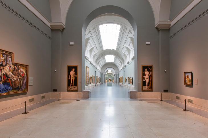 El Museo Nacional del Prado se acerca a los visitantes chinos a través de Fliggy, la plataforma de viajes online de Alibaba